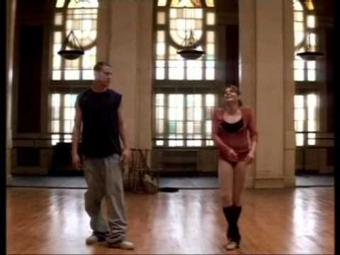 STEP UP ~ Channing Tatum & Jenna Dewan - YouTube
