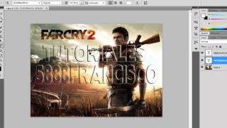 Como Editar Una Imagen Con Photoshop CS5 [Básico]