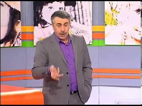 Противовирусные cредства. Школа доктора Комаровского