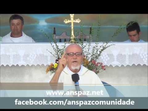 Homilia Padre José Sometti 01.01.2017