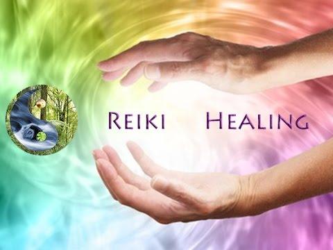 Reiki Music | Healing Music