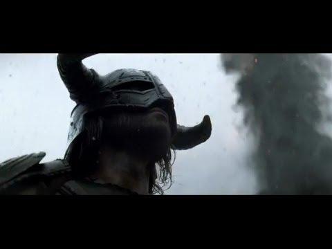 The Elder Scrolls 5: Skyrim - Trailer [HD]