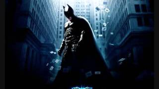Batman The Dark Knight Theme Hans Zimmer