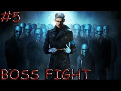 Devil May Cry Vergil's Downfall Walktrough-Part 5