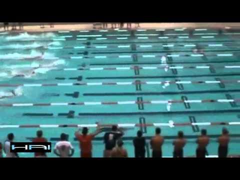 Nghi Vấn Hack - Anh Ấy Bơi Làn Số 2 Nhá