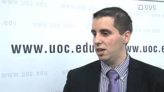Jorge Piedrafita_Graduat en la Llicenciatura en Dret per la UOC