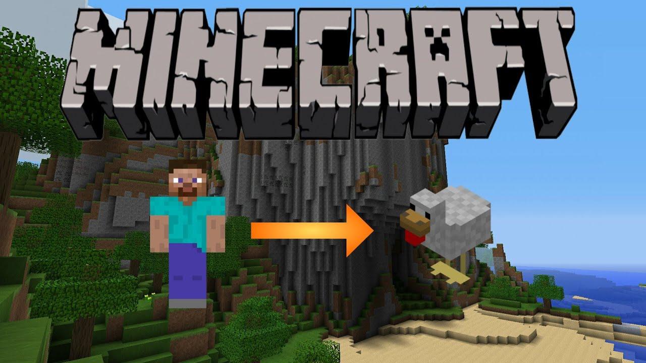 Скачать Shape Shifter Z мод Minecraft [1.5.2]
