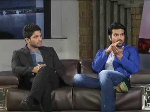 Ram-Charan-Tej-and-Allu-Arjun-Sankranthi-Special-Interview-Part-1