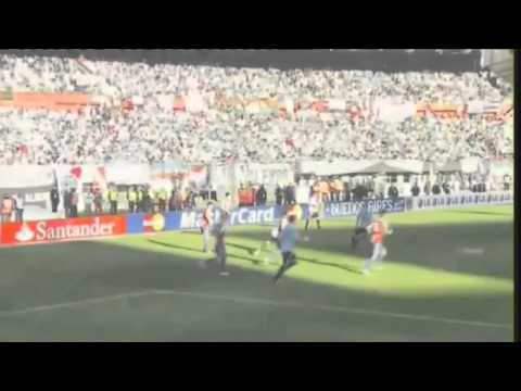 uruguay vs paraguay  3 0   Final Copa America 2011 Goals and Highlights