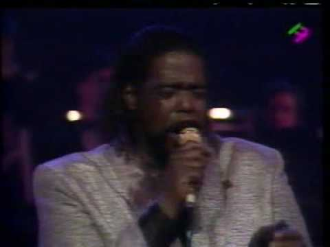 Barry White Live in Paris 31/12/1987 - Part 4 - It's Ecstasy When You Lay Down Next To Me