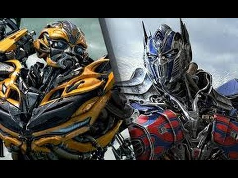 Transformers 4  Robot dai chien phan 3 phu de tieng viet Dark of the Moon [HD]