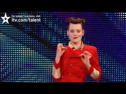 Clip múa thoát y tại Got Talent-Yume TTNV