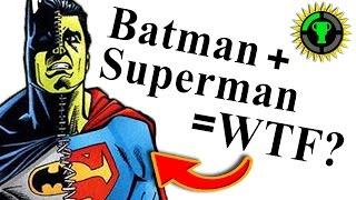 Game Theory: Batman + Superman + COW = ???