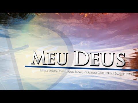 Meu Deus - Cd Jovem 2014 (HD)