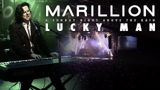 MARILLION - Lucky Man