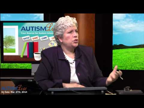 Autism Rates 2014: Treatment