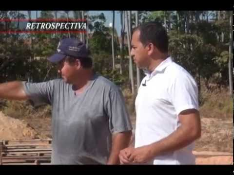 RETROSPECTIVA 2014 - SAÚDE