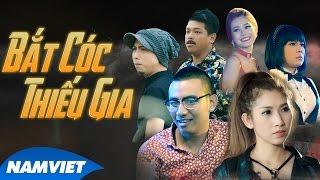 Phim Hài 2016 Bắt Cóc Thiếu Gia - Việt Hương, Vũ Uyên Nhi, Hứa Minh Đạt, Thanh Tân, Thái Vũ FAPTV