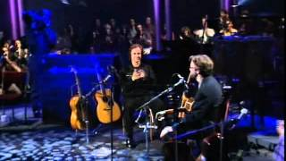Eric Clapton - MTV Unplugged  FULL concert - HQ
