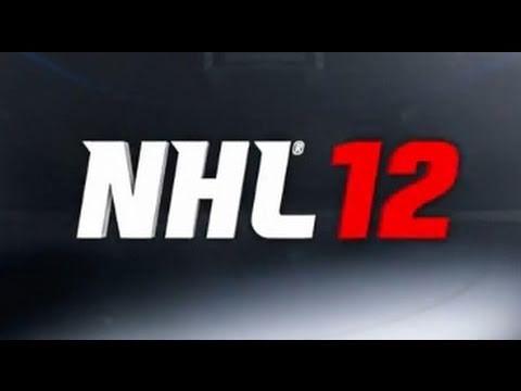 NHL 2012 Трейлер