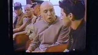 Austin Powers 2-Dr.Evil And Scott On Jerry Springer Show