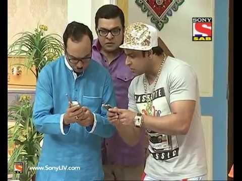 Tu Mere Agal Bagal Hai - Episode 55 - 19th September 2014