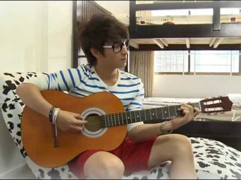 [Official MV] Tiệm bánh Hoàng tử bé - Everything I Do (Hoa Quan's Guitar Version)