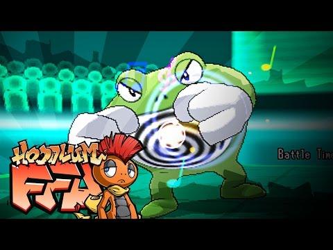 Pokémon X and Y Free For All: Vs GameboyLuke Vs Patterrz Vs Vetrozity