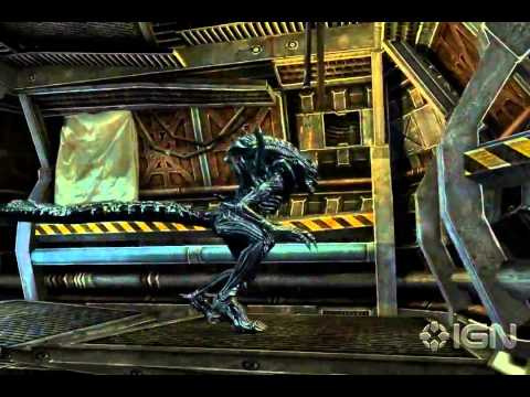 AVP: Evolution Launch Trailer