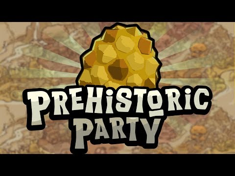 Club Penguin: Prehistoric Party 2014