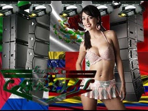 CUMBIA MEXICANA MIX  2