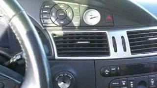 2004 Chrysler Pacifica videos