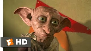 Harry Potter And The Chamber Of Secrets (1/5) Movie CLIP