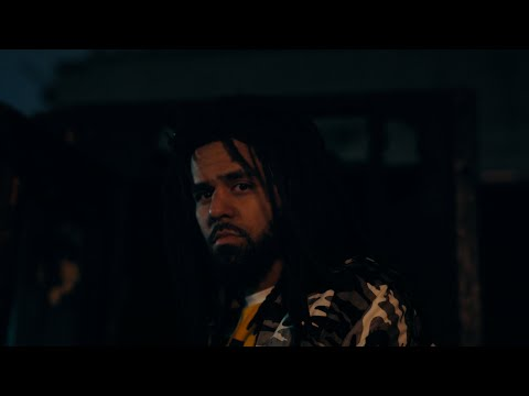 J. Cole - a m a r i (Official Music Video)