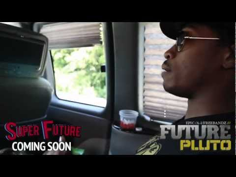 "Future - ""Pluto"" Tour Vlog: Virginia"