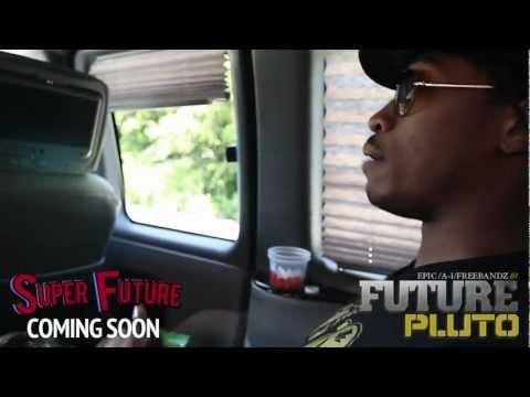 """Future - """"Pluto"""" Tour Vlog: Virginia"""