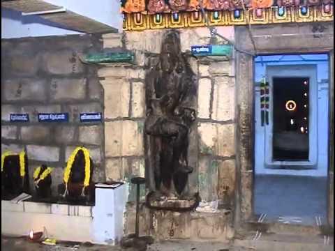 Panchanadeeshwarar - Allur - Panchanadeeshwarar Temple Kumbhabhishekam- Part-1