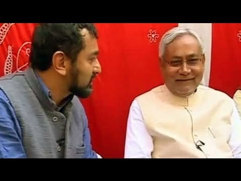 Narendra Modi has weak credentials as PM candidate, mine better: Nitish Kumar