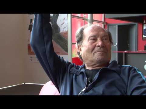 Manolo Marín le Maître des Maîtres, pour la première fois à Arte Flamenco