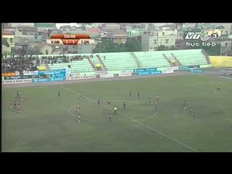The Vissai Ninh Binh 1-3 Than Quang Ninh