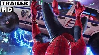 The Amazing Spider Man 2 El Poder De Electro Trailer 2014