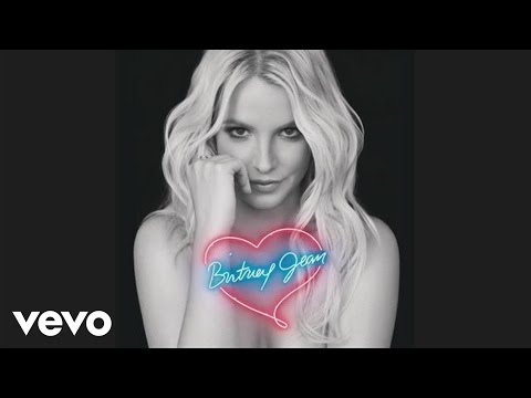 Britney Spears feat. will.i.am - It Should Be Easy