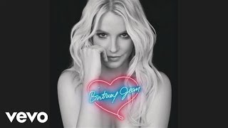 Britney Spears ft. will.i.am - It Should Be Easy