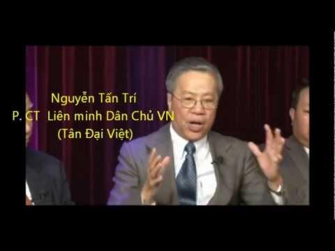 Đối thoại với cộng sản Hà Nội !