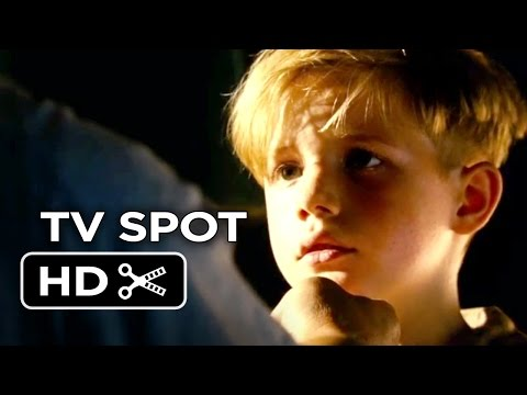 Little Boy TV SPOT - Believe (2015) - Tom Wilkinson, David Henrie Movie HD