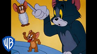 Tom a Jerry - Den s Tomem