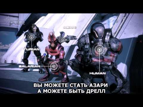 Mass Effect 3 - Multiplayer [HD]