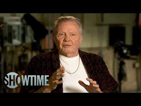 Ray Donovan Season 2: Jon Voight on Mickey Donovan
