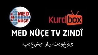 Nuçe TV Zindi Live Canli