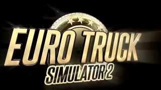 Como Baixar, Instalar E Crakear Euro Truck Simulator 2 1.8